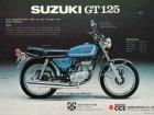 Suzuki GT 125M
